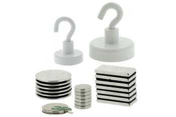 Magneten & Magneetjes