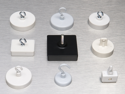 Plafond magneten