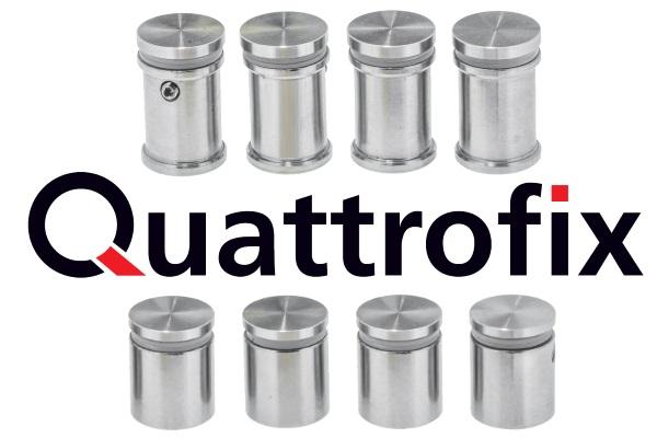 Quattrofix afstandhouders