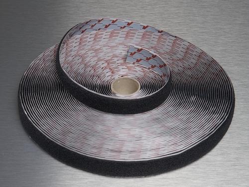 Velcro klittenband haak
