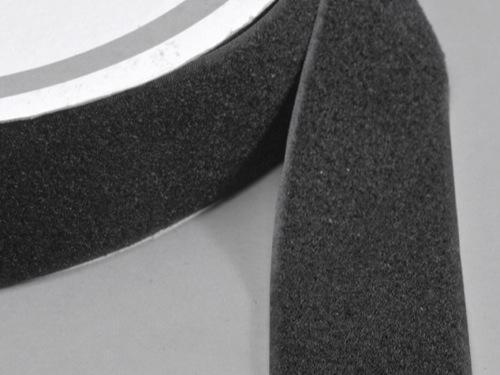 Dit klittenband naaibaar is speciaal om vervaardigd te worden in stoffen zeilen of textiel.